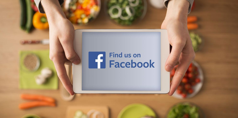 Country Village Nutrition facebook link